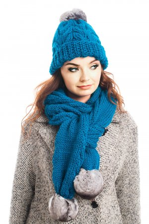 Knitted set Dany